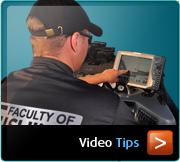 Demo image video tips